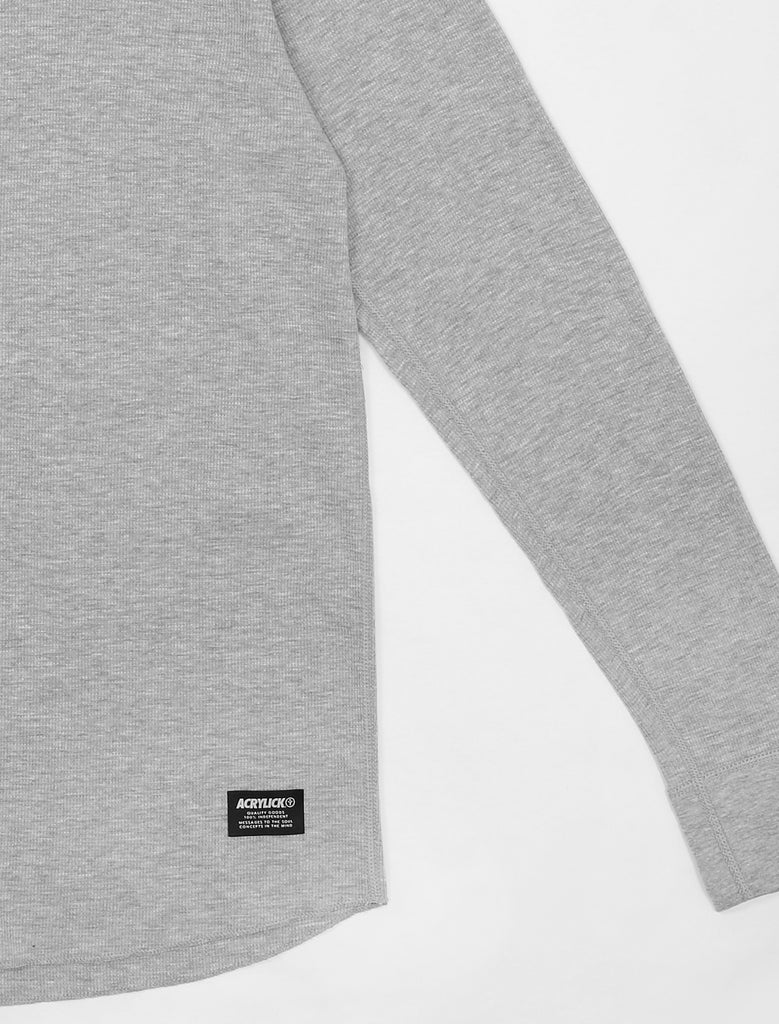 Fragment Hooded Thermal