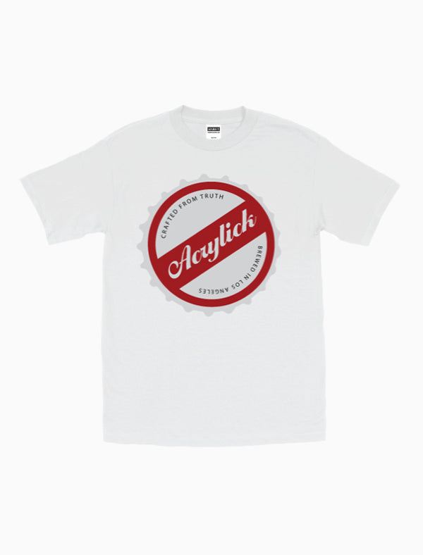 acrylick - archives - tees - original - brewed in truth