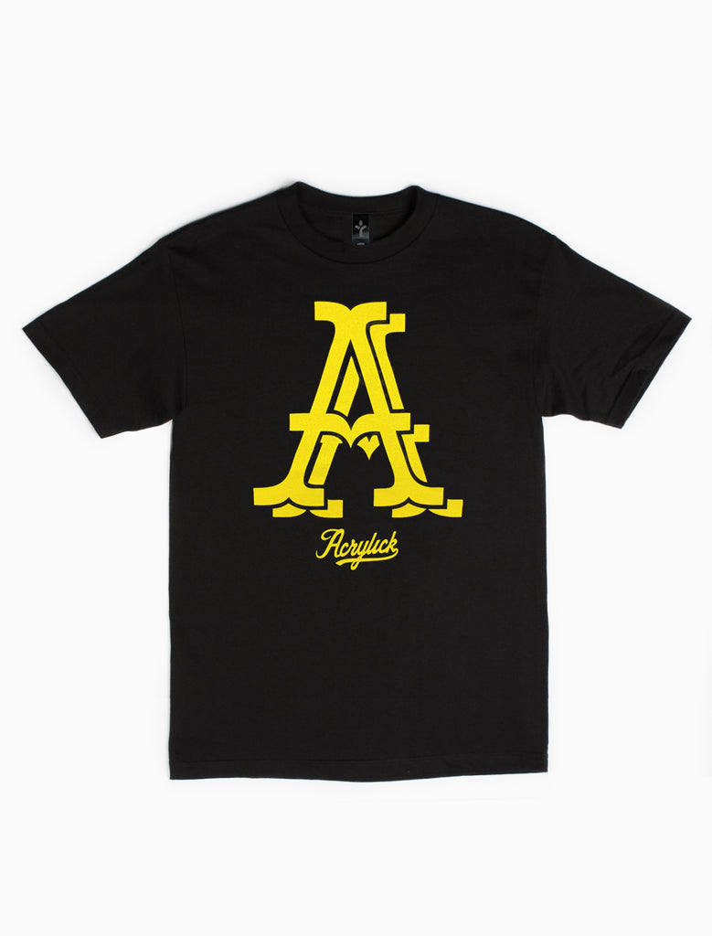 First Letter Tee (4292133847151)