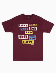 Do What You Love Tee (4320879378543)