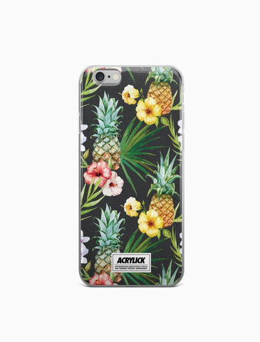 Floral - iPhone 6/6s/6 Plus/6s Plus