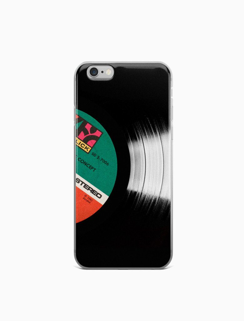 Vinyl Record - iPhone 6/6s/6 Plus/6s Plus