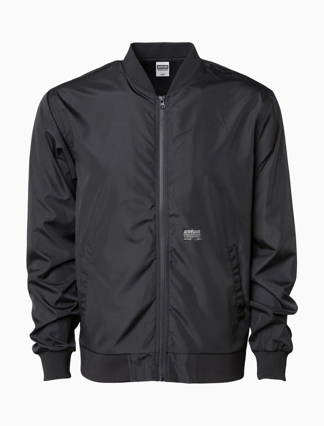 Kennedy Bomber Jacket (4342822961263)
