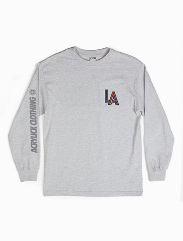 L.A Gram Long Sleeve Tee