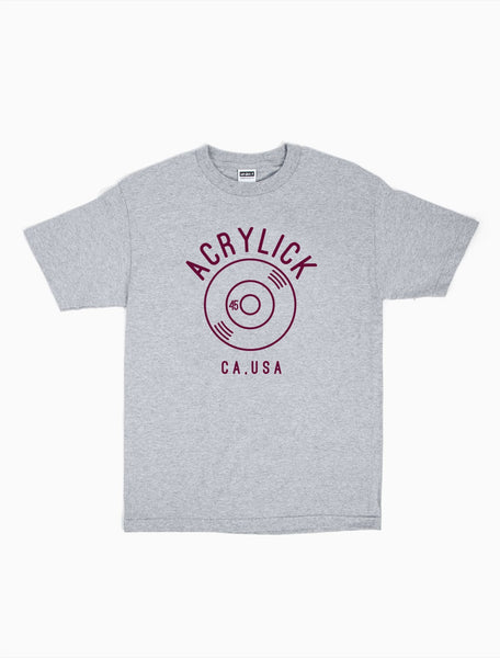 Acrylick - Gym Class Tee - 45 Record
