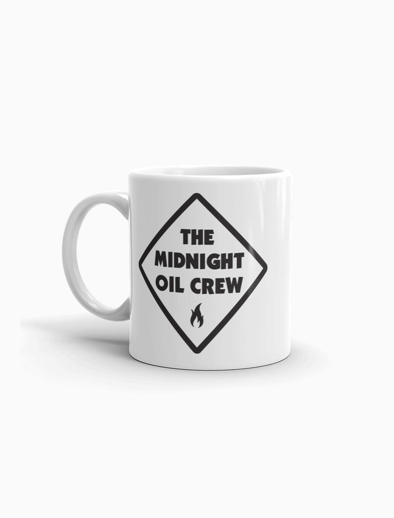 Midnighters Coffee Mug (11oz) (2142808440943)