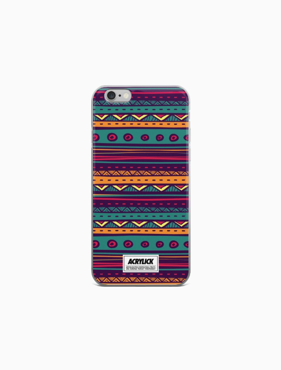 Native iPhone Case