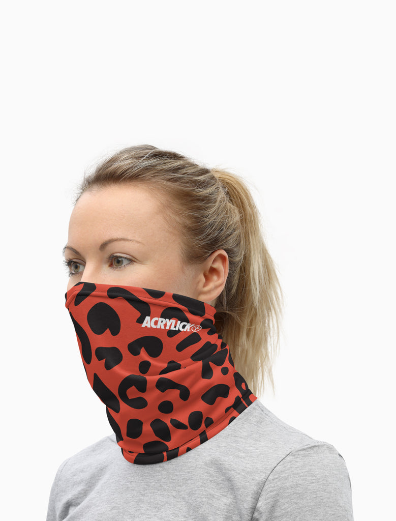 Safari Neck Gaiter