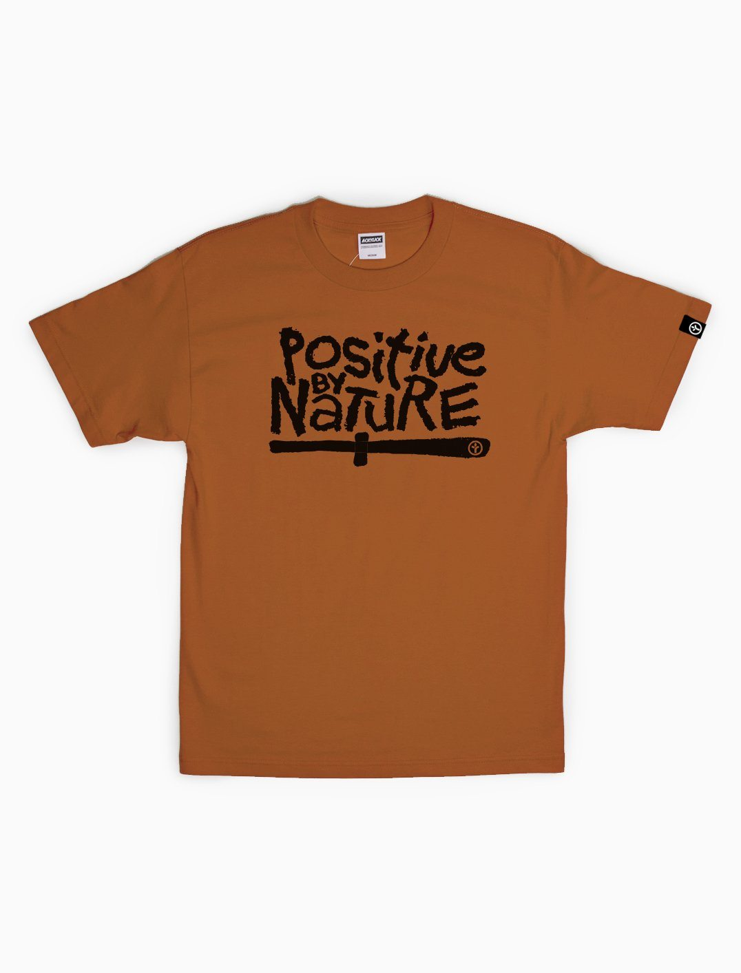 Acrylick Clothing - Positive By Nature Tee