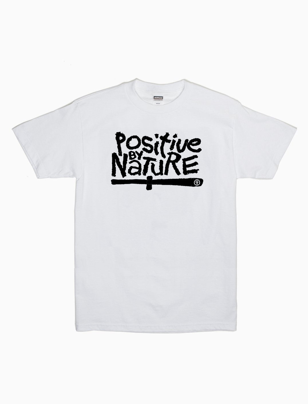 Positive By Nature Tee