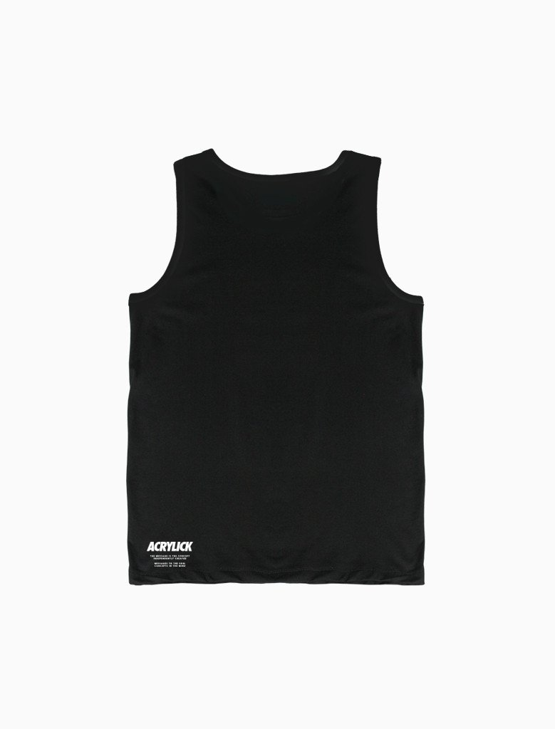 Acrylick - Chill Tank Top - Mens (9696517513)