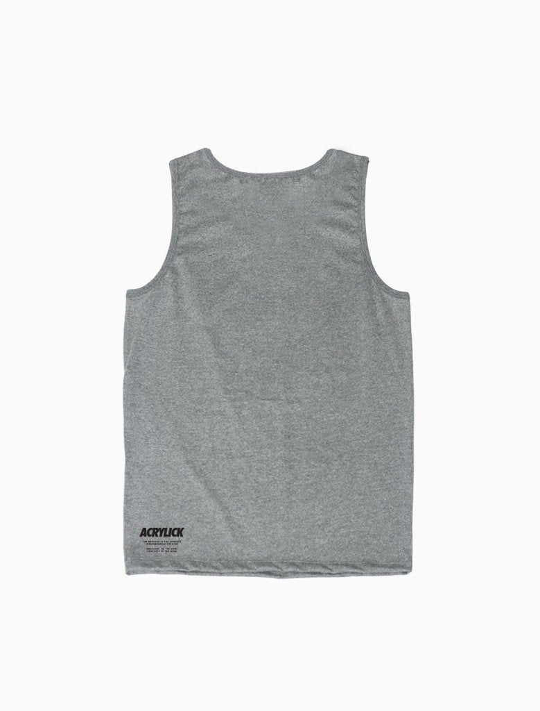 Acrylick - Chill Tank Top - Mens