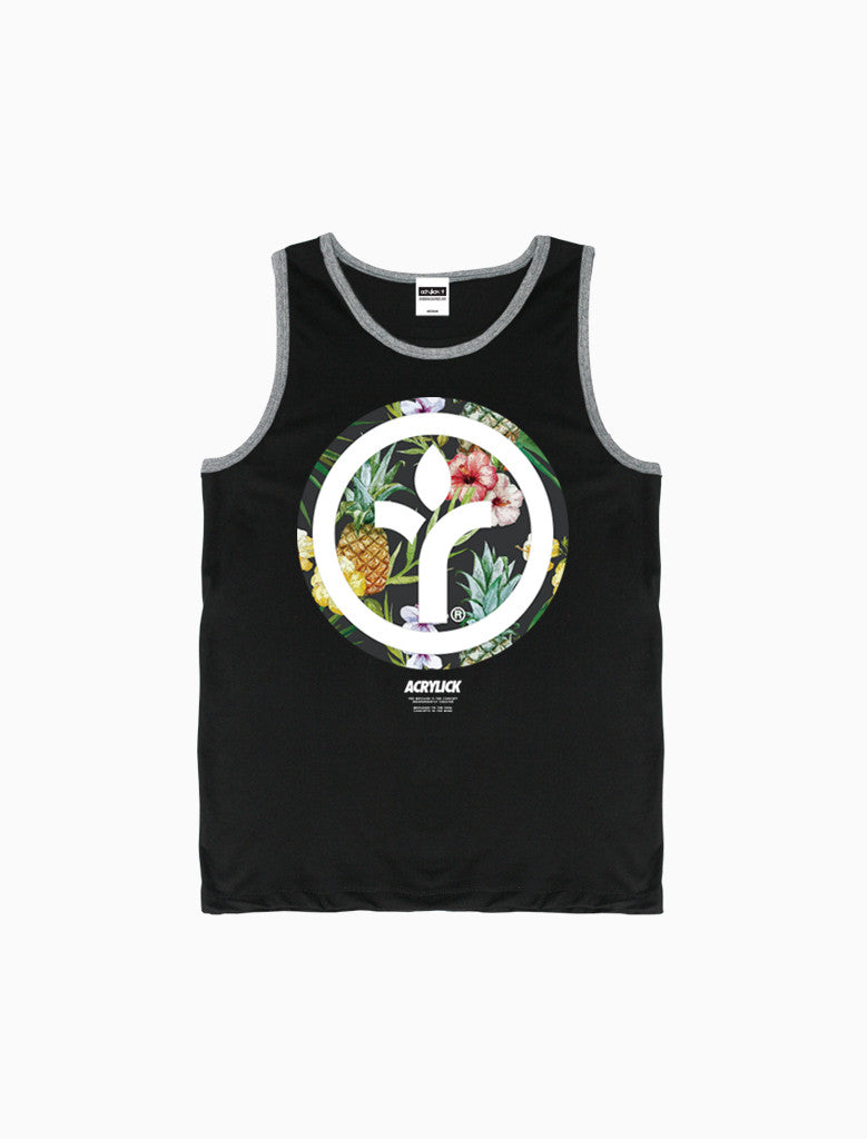 Acrylick - Pineapple Tank Top - Mens