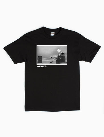 Acrylick - Soundsation - Maxell Man Tee