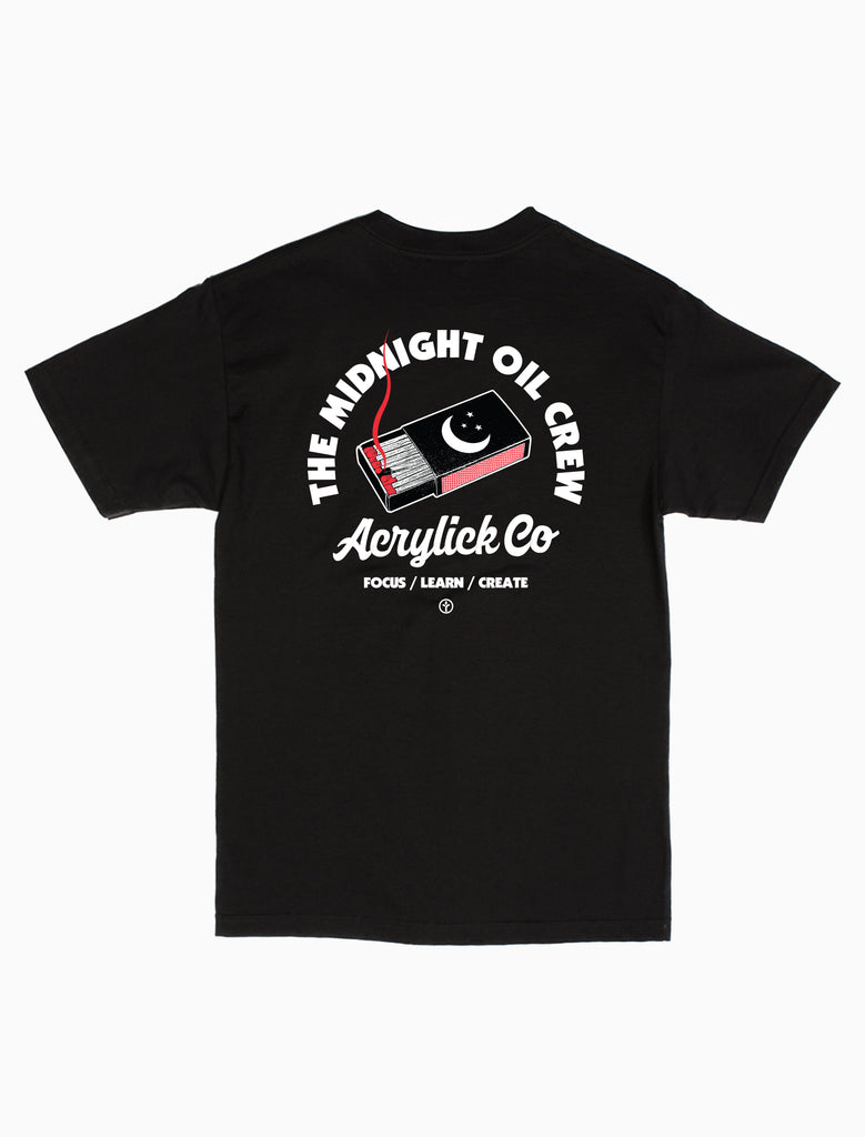 Midnighters Tee (2142785437807)