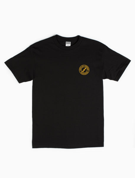 Acrylick Company - 2019 - Time is Golden Tee Short Sleeve Graphic T-Shirt (3880993357935)