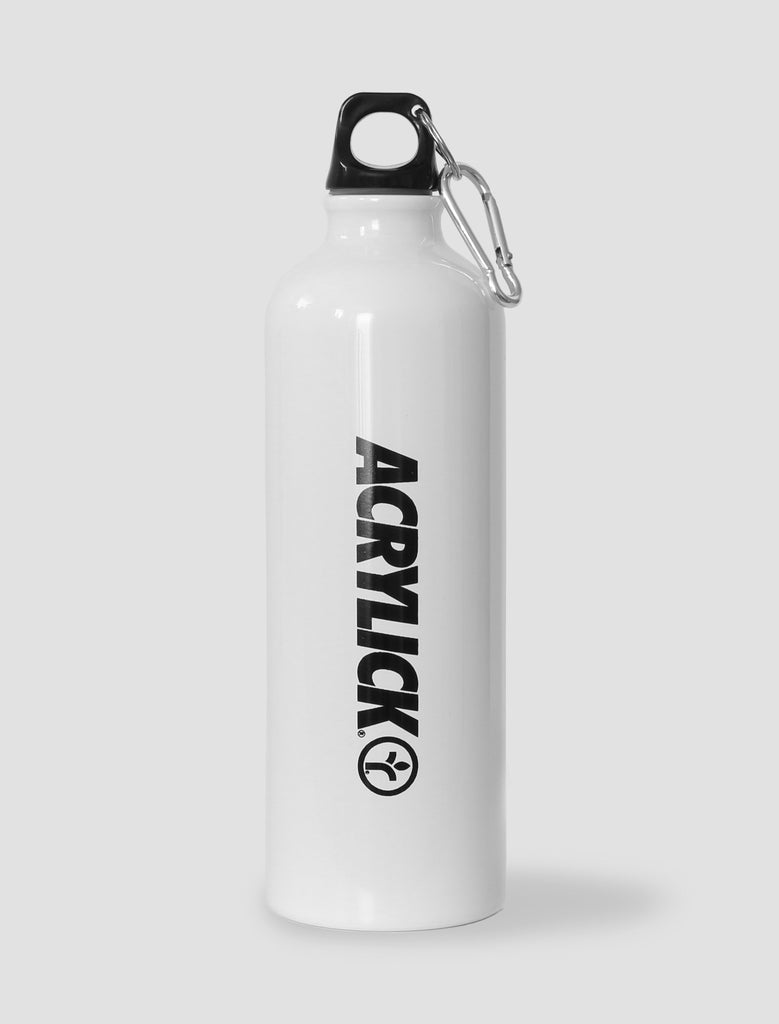 Acrylick Company - Aluminum water bottle 26 oz sport (2227422527599)