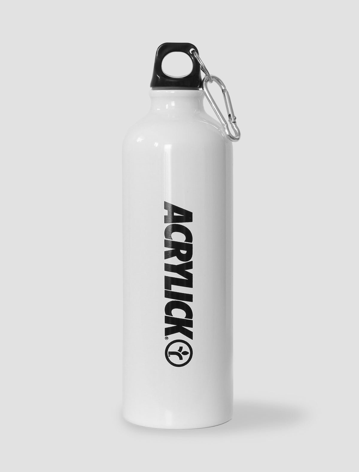 Acrylick Company - Aluminum water bottle 26 oz sport