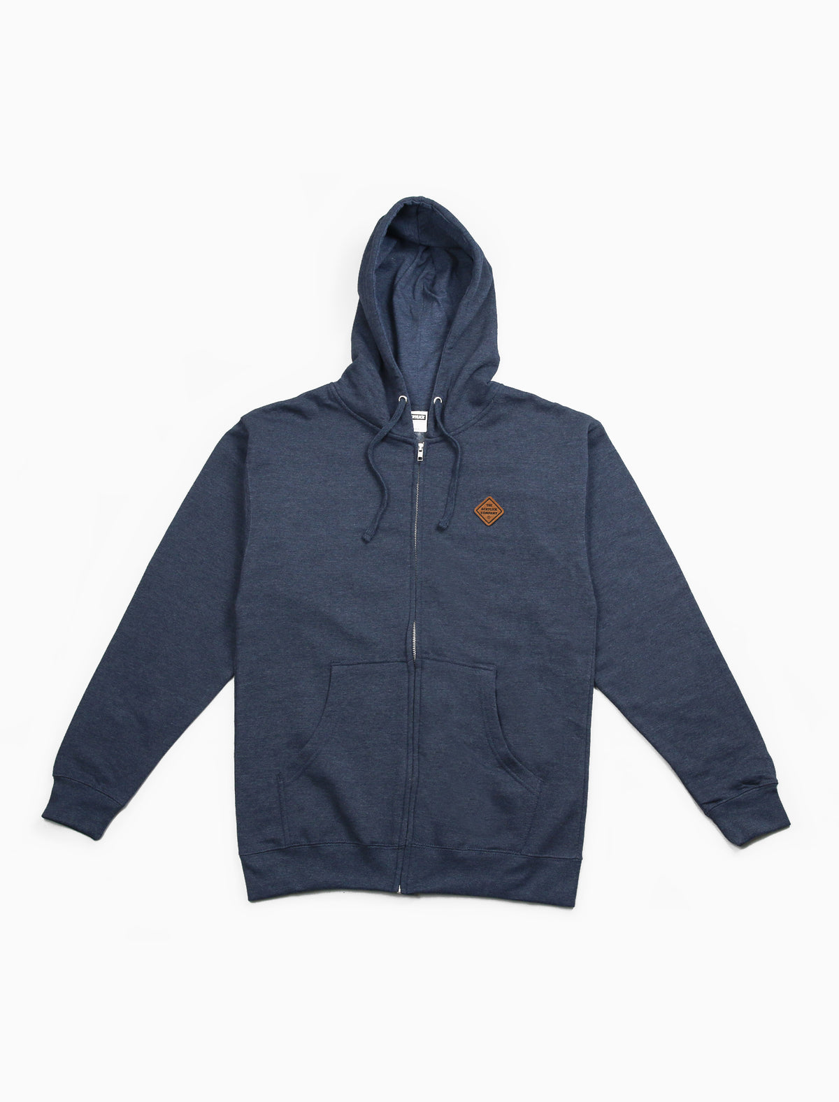 Midnighters Zipper Hoodie (2207711068271)