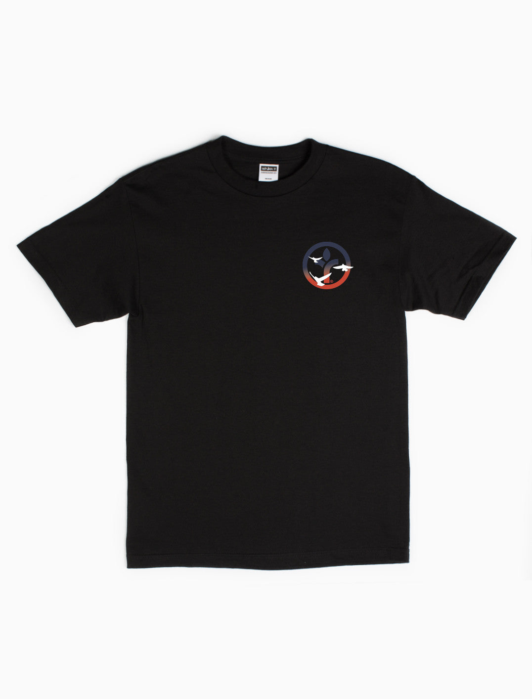Chaos Pocket Tee