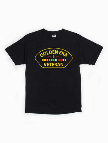 Acrylick - Golden Era Veteran Tee