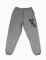 Script Fleece Sweatpants (454004784)