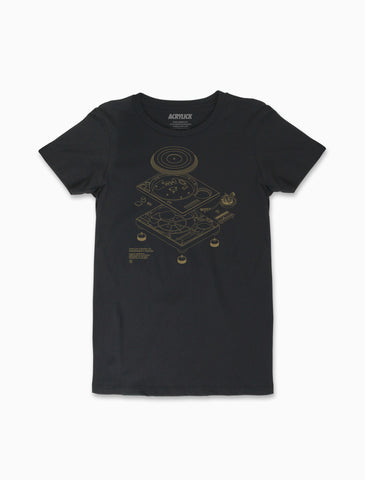 Acrylick - Women's - Table Tee