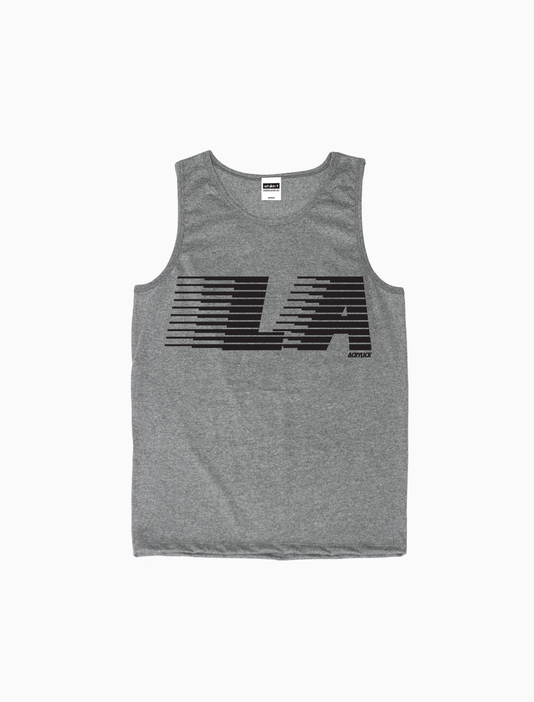 Acrylick - LA Strike - Tank Top