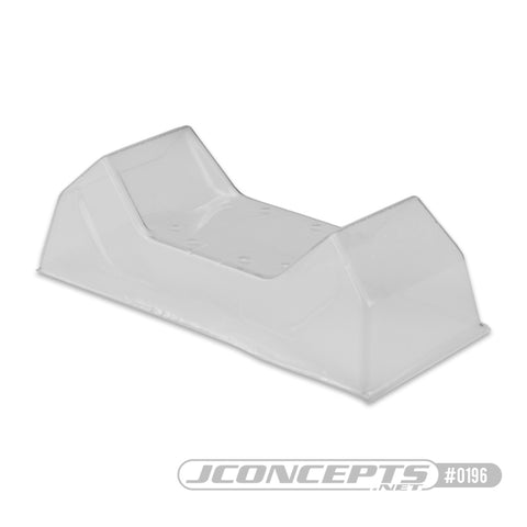 JCONCEPTS Aero Rear Diffuser For B6.1 | T6.1 | SC6