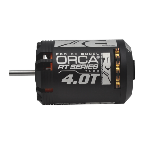 Image of ORCA RT Sensored Motor(OMT040RT)