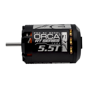 ORCA RT Sensored 5.5T Brushless Motor