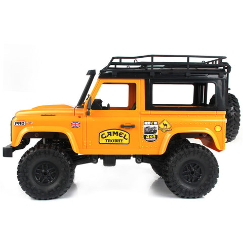 MN Models Defender Crawler RC 1/12th