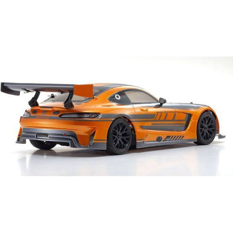 Image of KYOSHO 34424 1/10 EP 4WD Fazer Mk2 2020 Mercedes AMG GT3