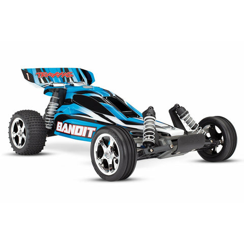 Image of TRAXXAS Bandit 1/10 XL-5 RTR Buggy