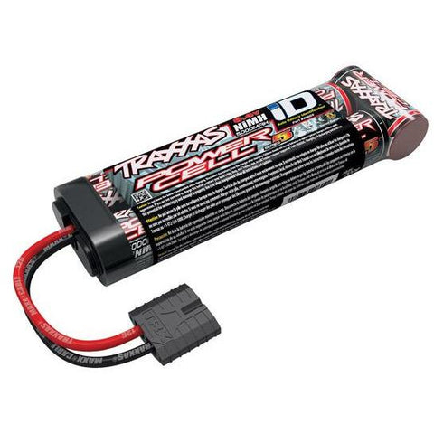TRAXXAS Battery Series 5 Power Cell NiMH 5000mAh 8.4V (2960