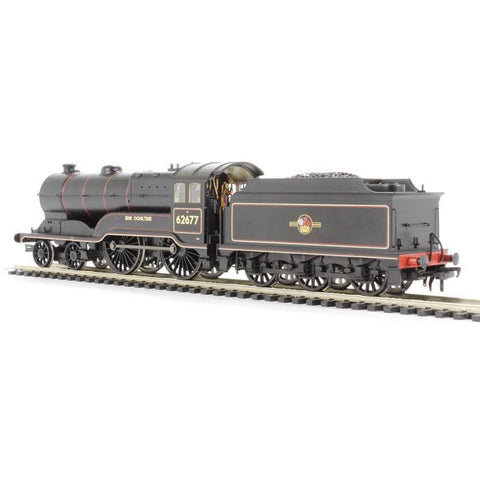Image of BRANCHLINE OO Class D11/2 62677 'Edie Ochiltree' BR Black L