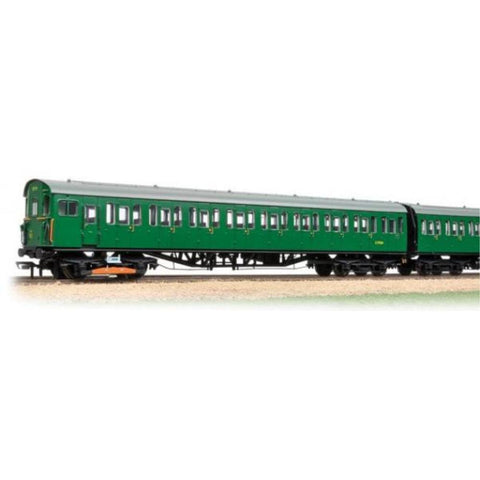 Image of BRANCHLINE OO 2EPB 2 Car EMU 5771 BR Green