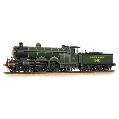 Image of BRANCHLINE H2 Class Atlantic 4-4-2 2426 'South Foreland' SR