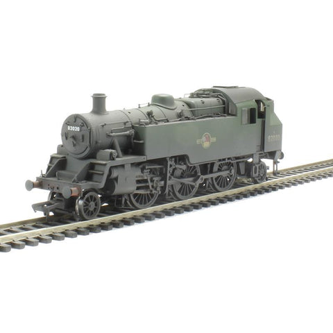 BRANCHLINE OO Standard Class 3MT Tank 82020 BR Green L/Cres
