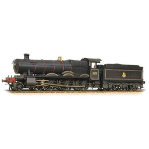 BRANCHLINE OO Hall Class 4971 Stanway Hall BR Black E/Emble