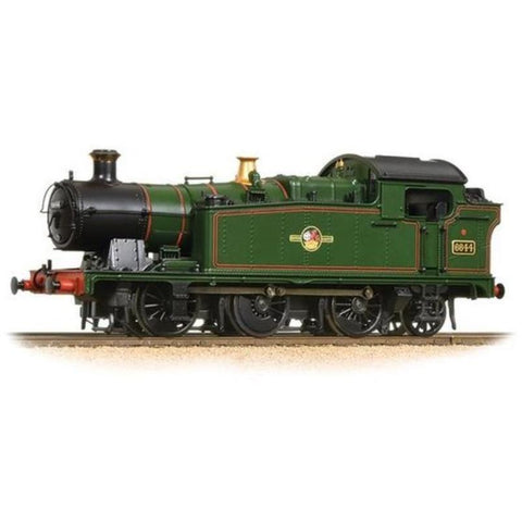 Image of BRANCHLINE Class 56XX Tank 6644 BR Green Late Crest - Weath