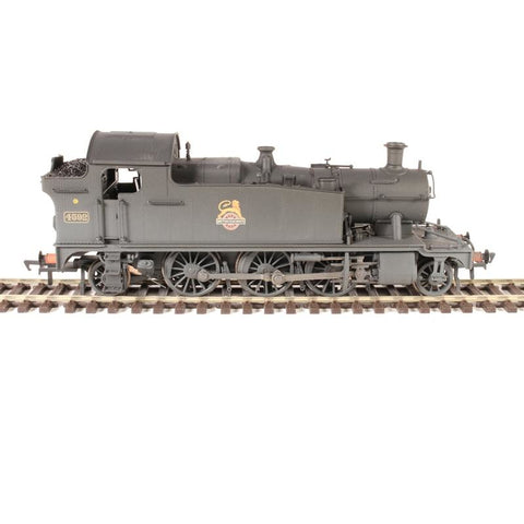 Image of BRANCHLINE OO Class 4575 Prairie Tank 5532 BR Black Weather