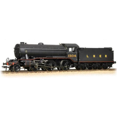 Image of BRANCHLINE OO K3 Class 1304 LNER Lined Black with Group Sta