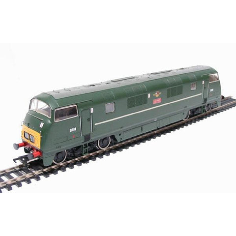 BRANCHLINE OO ZDA Bass Dropside Open Wagon BR Grey & Yellow