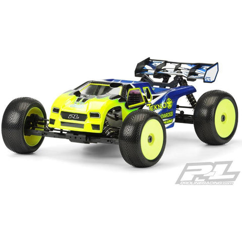 PROLINE Tekno NT48 Enforcer Clear Body 1/8