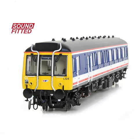 Image of BRANCHLINE OO Class 121 Single-Car DMU BR Network SouthEast
