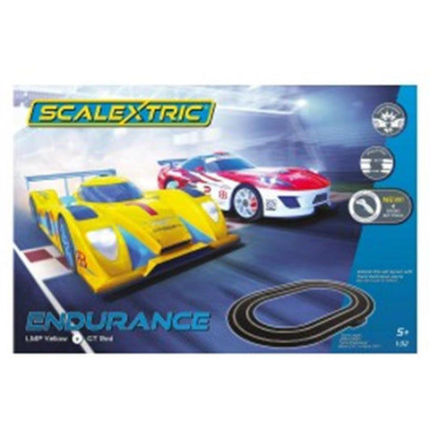 Image of SCALEXTRIC Endurance Set