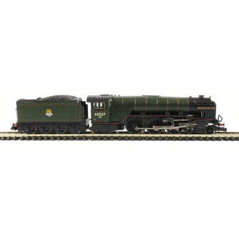 Image of GRAHAM FARISH Class A2 'Bachelors Button' 60537 BR Brunsw