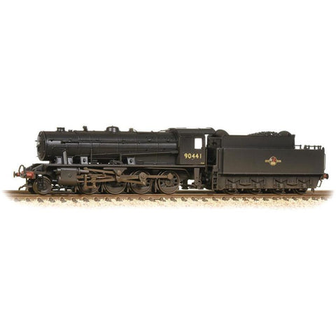 Image of GRAHAM FARISH WD Austerity Class 2-8-0 90441 BR Black Early