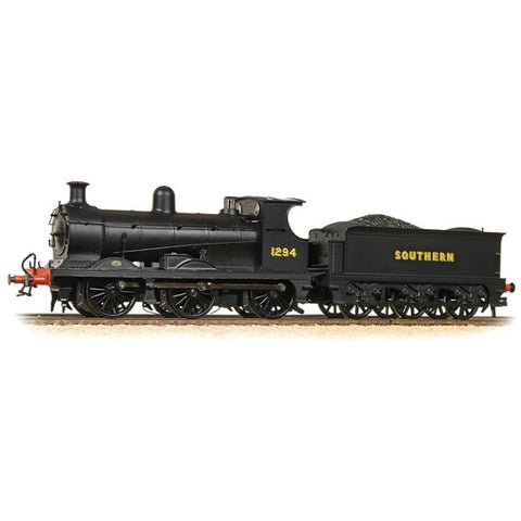 GRAHAM FARISH N C Class 0-6-0 1294 Southern Railway Black